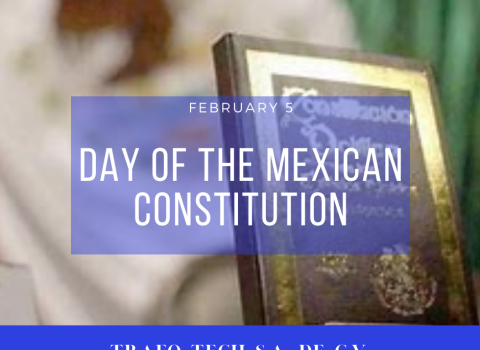 Day of the Mexican Constitution